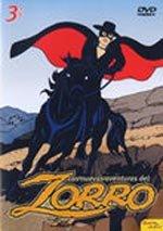 Las nuevas aventuras de El Zorro (1997)