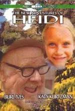 Las nuevas aventuras de Heidi (1978)