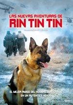 Las nuevas aventuras de Rin Tin Tin (2007)