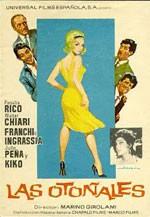 Las otoñales (1963)