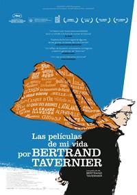 Las películas de mi vida, por Bertrand Tavernier (2016)