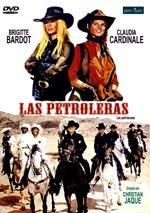 Las petroleras (1971)