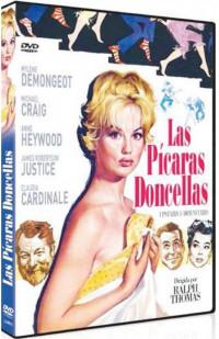 Las pícaras doncellas (1959)