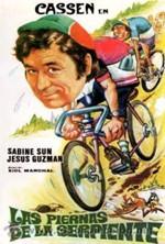 Las piernas de la serpiente (1970)