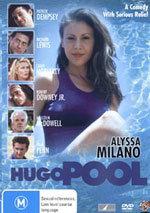 Las piscinas de Hugo