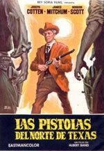 Las pistolas del norte de Texas (1965)