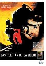 Las puertas de la noche (1946)