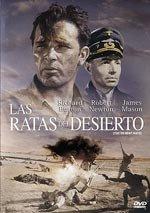 Las ratas del desierto (1953)