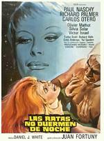 Las ratas no duermen de noche (1973)