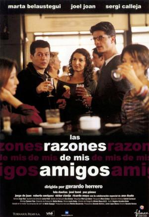 Las razones de mis amigos (2000)