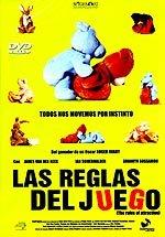 Las reglas del juego (2002)