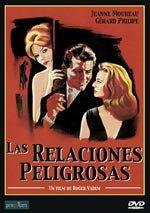 Las relaciones peligrosas (1959)