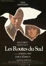 Las rutas del sur