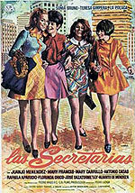 Las secretarias