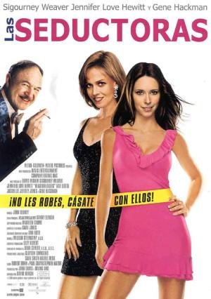 Las seductoras (2001)