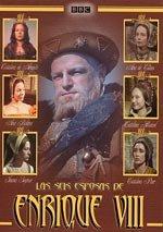 Las seis esposas de Enrique VIII (1970)