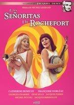 Las señoritas de Rochefort (1967)