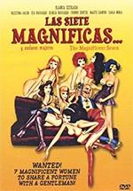 Las siete magníficas y audaces mujeres (1979)