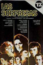 Las sorpresas (1975)