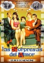 Las sorpresas del amor (1959)