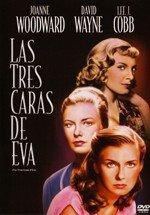 Las tres caras de Eva (1957)