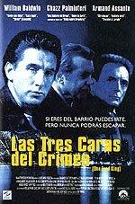 Las tres caras del crimen