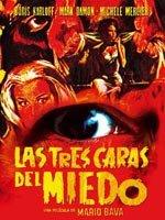 Las tres caras del miedo (1963)