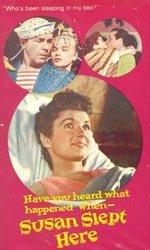 Las tres noches de Susana (1954)