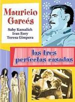 Las tres perfectas casadas (1972)