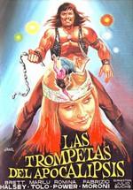 Las trompetas del Apocalipsis (1969)