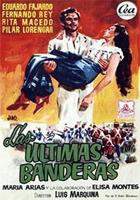 Las últimas banderas (1957)