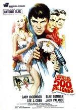 Las Vegas, 500 millones (1968)