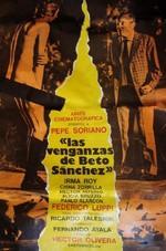 Las venganzas de Beto Sánchez  (1973)