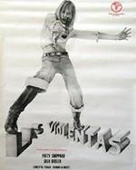Las violentas (1974)