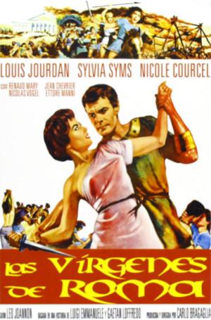 Las vírgenes de Roma (1961)