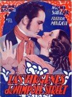 Las vírgenes de Wimpole Street (1934)