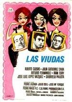 Las viudas (1966)