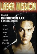 Laser Mission (1989)