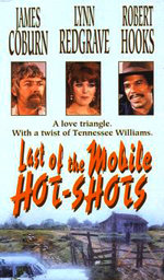 Last of the Mobile Hot Shots (1970)
