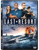 Last Resort: Último destino (2012)