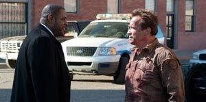 Y volvió (Arnold Schwarzenegger)