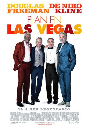 Plan en Las Vegas (2013)