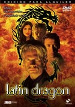 Latin Dragon