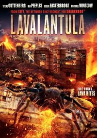 Lavalantula (2015)