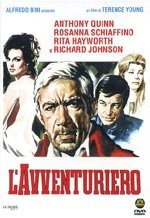 L'avventuriero (1967)