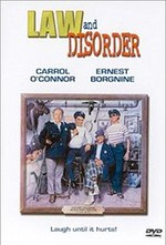 Law and Disorder (1974)