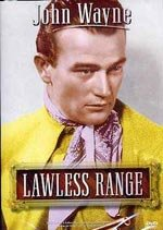 Lawless Range (1935)