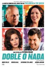 Doble o nada (2012)