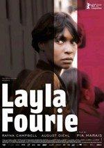 Layla Fourie (2013)