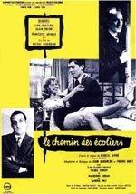 Le Chemin des écoliers (1959)